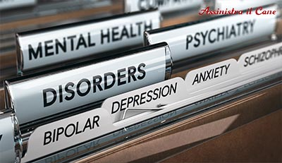 disturbi psichici